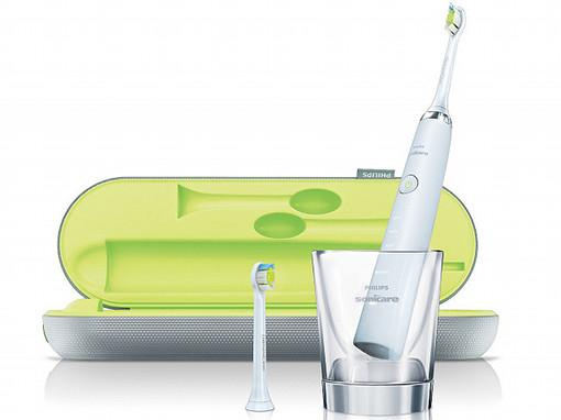 Szczoteczka soniczna Philips Diamond Clean