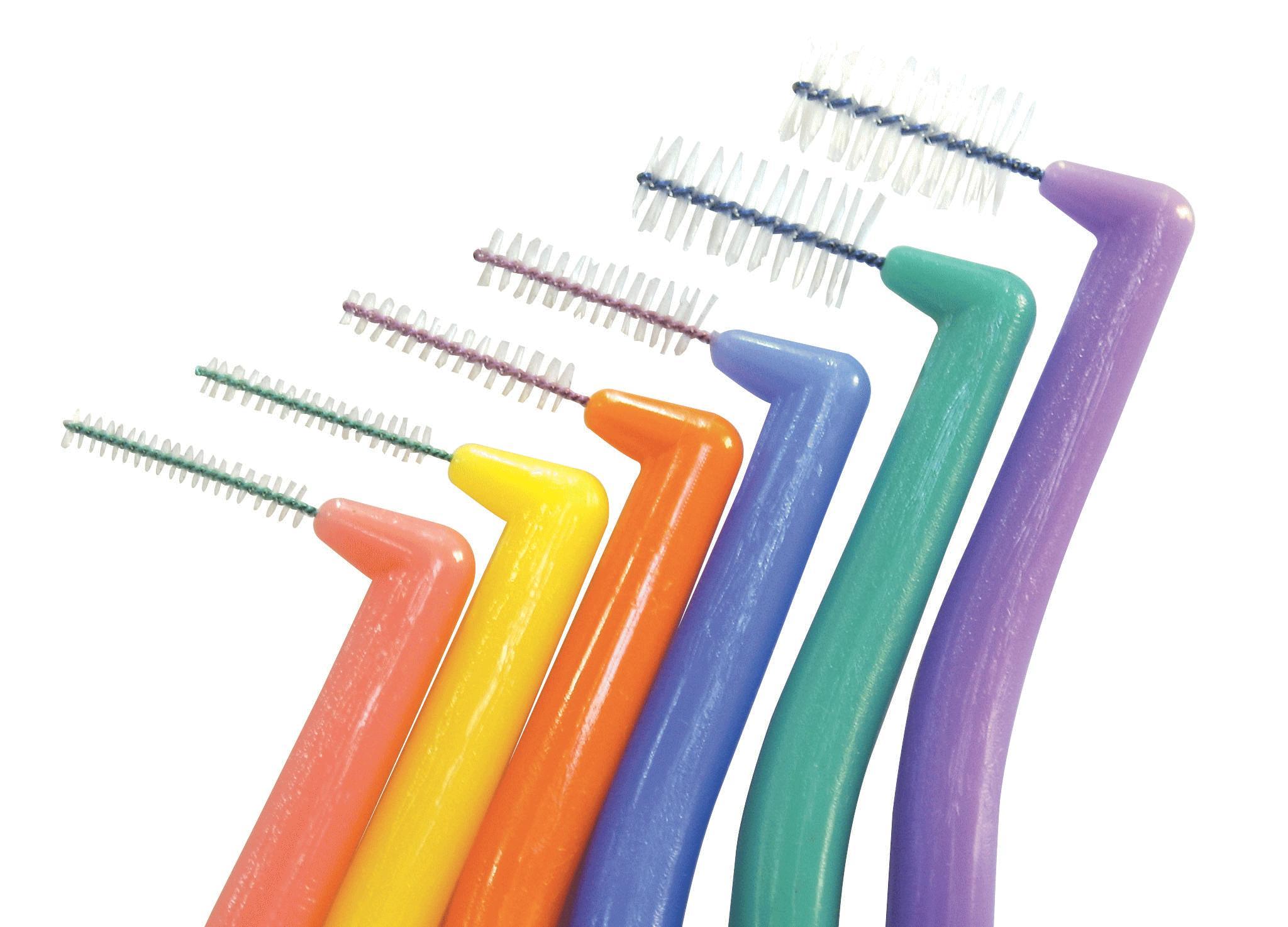 interdental brushes1