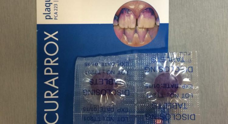 Tabletki z eozyną